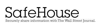 SAFEHOUSE - WALL STREET JOURNAL INFORMAÇÕES SECRETAS - WWW.WSJSAFEHOUSE.COM