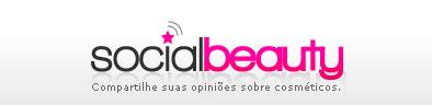 SOCIAL BEAUTY - REDE SOCIAL DE PRODUTOS DE BELEZA - WWW.SOCIALBEAUTY.COM.BR