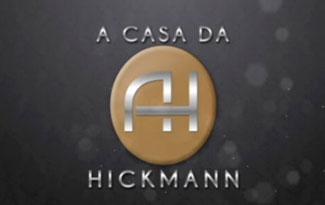 A CASA DA ANA HICKMANN - REALITY SHOW