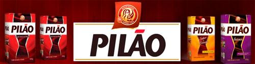 WWW.PILAO.COM.BR - CAFÉ PILÃO