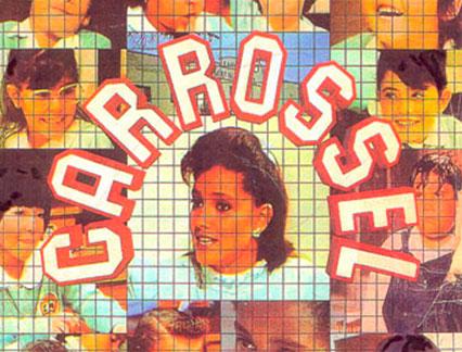 CARROSSEL - NOVELA NO SBT 2012