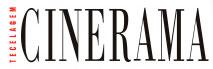 CINERAMA - TECIDOS, CORTINAS, TECELAGEM - WWW.CINERAMA.COM.BR