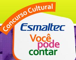 CONCURSO ESMALTEC VOCÊ PODE CONTAR - WWW.VOCEPODECONTAR.COM.BR