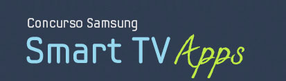 CONCURSO SAMSUNG SMART TV APPS - WWW.SAMSUNG.COM.BR