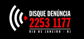 DISQUE DENÚNCIA - WWW.DISQUEDENUNCIA.ORG.BR