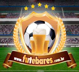 FUTEBARES - BARES COM FUTEBOL AO VIVO - WWW.FUTEBARES.COM.BR
