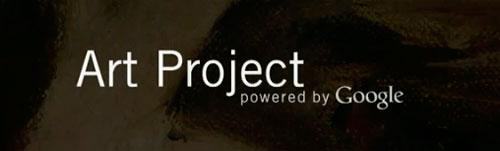 GOOGLE ART PROJECT - WWW.GOOGLEARTPROJECT.COM