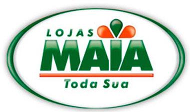 LOJAS MAIA - MAGAZINE LUIZA - WWW.LOJASMAIA.COM.BR