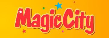 MAGIC CITY - SUZANO, PARQUE, POUSADA - WWW.MAGICCITY.COM.BR