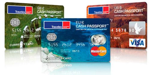 MASTERCARD CASH PASSPORT - WWW.CASHPASSPORT.COM.BR