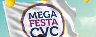 MEGA FESTA CVC