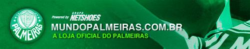 MUNDO PALMEIRAS - LOJA DO PALMEIRAS - WWW.MUNDOPALMEIRAS.COM.BR