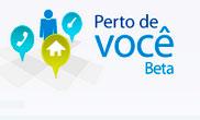 PERTO DE VOCÊ - GUIA DE EMPRESAS E PESSOAS - WWW.PERTODEVOCE.COM.BR