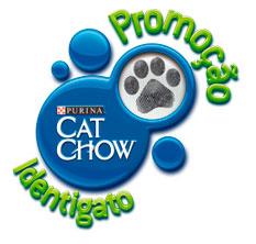 PROMOÇÃO CAT SHOW IDENTIGATO - WWW.IDENTIGATO.COM.BR