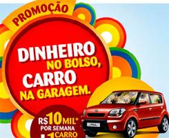 PROMOÇÃO SONDA SUPERMERCADOS - WWW.SONDA.COM.BR/PROMOCAO