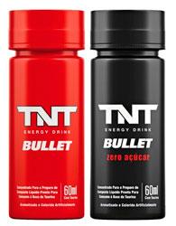 TNT ENERGY DRINK BULLET - ENERGÉTICO DE BOLSO