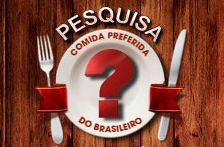 VOTAÇÃO PERDIGÃO - COMIDA PREFERIDA DO BRASILEIRO - WWW.VOTACAOPERDIGAO.COM.BR