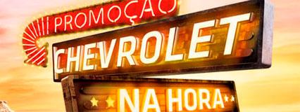 WWW.CHEVROLETNAHORA.COM.BR - PROMOÇÃO CHEVROLET 2011