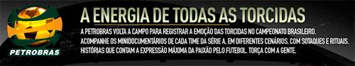 A ENERGIA DE TODAS AS TORCIDAS - WWW.ENERGIADASTORCIDAS.COM.BR