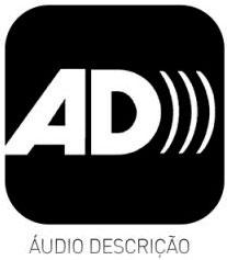 AUDIODESCRIÇÃO - TV PARA CEGOS