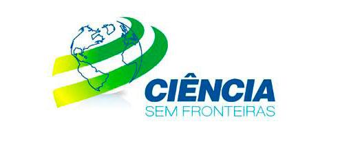BOLSAS DE ESTUDO NO EXTERIOR - PROGRAMA CIÊNCIA SEM FRONTEIRAS