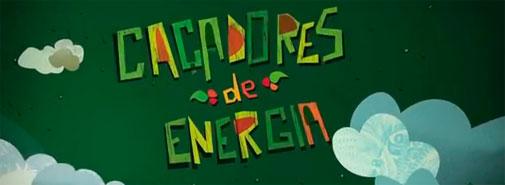 CAÇADORES DE ENERGIA - GUARANÁ ANTARTICA