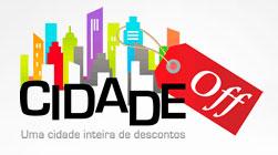 CIDADE OFF - COMPRAS COLETIVAS - WWW.CIDADEOFF.COM.BR