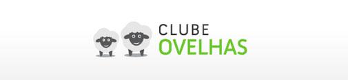 CLUBE OVELHAS - COMPRAS COLETIVAS PARA CRISTÃOS - WWW.CLUBEOVELHAS.COM.BR