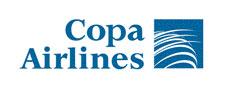 COPA AIRLINES BRASIL - LINHAS AÉREAS - WWW.COPAAIR.COM