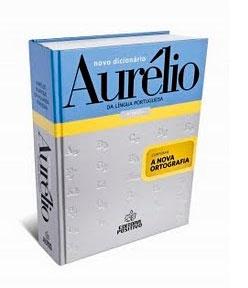 DICIONÁRIO AURÉLIO ONLINE