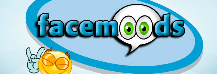 FACEMOODS - TOOLBAR, EMOTICONS, SEARCH - WWW.FACEMOODS.COM