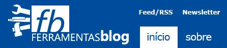 FERRAMENTAS BLOG - DICAS WORDPRESS, BLOGGER - WWW.FERRAMENTASBLOG.COM