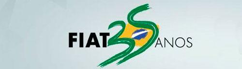 OFERTAS FIAT 35 ANOS DE BRASIL - WWW.OFERTASFIAT.COM.BR