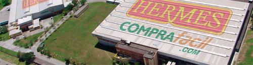 HERMES - COMPRA FÁCIL - WWW.HERMES.COM.BR
