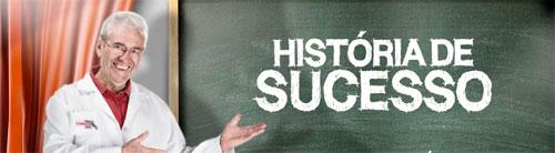 HISTÓRIA DE SUCESSO - UNIBAN - WWW.HISTORIADESUCESSO.COM.BR