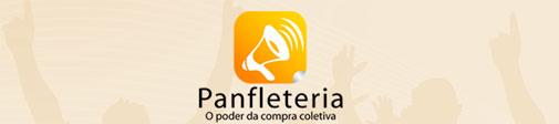 PANFLETERIA - COMPRAS COLETIVAS - WWW.PANFLETERIA.COM.BR