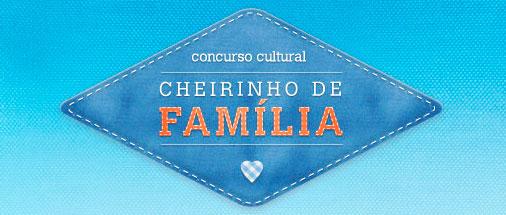 PROMOÇÃO CHEIRINHO DE FAMÍLIA - COMFORT