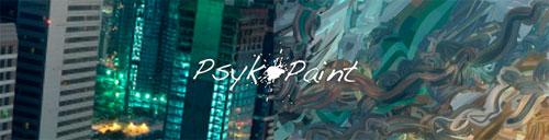 PSYKOPAINT - CRIAR PINTURAS ONLINE - WWW.PSYKOPAINT.COM