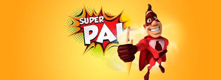 SUPER PAI PONTO FRIO - DIA DOS PAIS