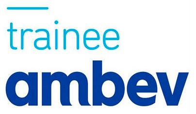 TRAINEE AMBEV 2012 - WWW.TRAINEEAMBEV.COM.BR