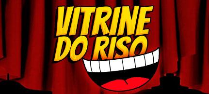 VITRINE DO RISO - HUMOR NA BAND - WWW.BAND.COM.BR/VITRINEDORISO