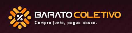 BARATO COLETIVO - COMPRAS COLETIVAS - WWW.BARATOCOLETIVO.COM.BR