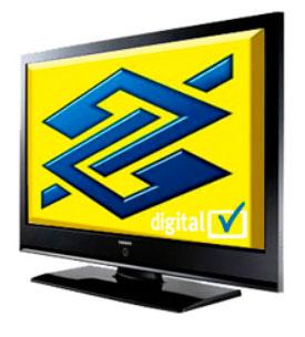 BB NA TV DIGITAL - INTERATIVIDADE DO BANCO NO BRASIL NA TV