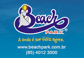 BEACH PARK - PARQUE AQUÁTICO, RESORT - WWW.BEACHPARK.COM.BR