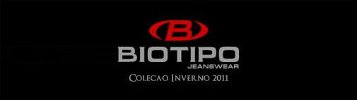 BIOTIPO JEANS - MODA 2011, COLEÇÃO, LANÇAMENTOS - WWW.BIOTIPO.COM.BR