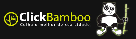 CLICK BAMBOO - COMPRAS COLETIVAS - WWW.CLICKBAMBOO.COM.BR