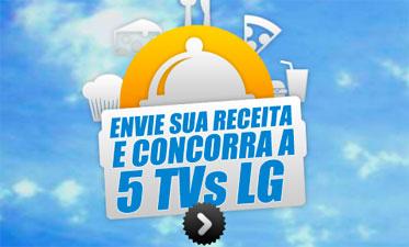CONCURSO CULTURAL UM SHOW DE RECEITA - WWW.REDESMART.COM.BR