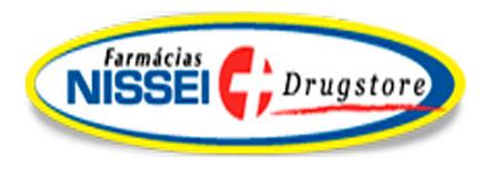 DROGARIAS NISSEI - REDE DE FARMÁCIAS - WWW.DROGARIASNISSEI.COM.BR
