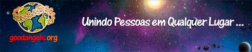 GOOD ANGELS - PESSOAS DESAPARECIDAS - WWW.GOODANGELS.ORG