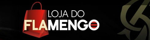 LOJA VIRTUAL OFICIAL DO FLAMENGO - WWW.LOJADOFLAMENGO.COM.BR
